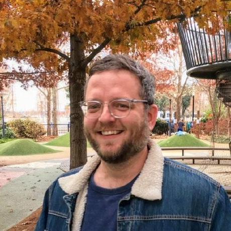 Github avatar image of Jason Sherman