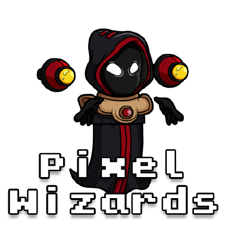 pixelwizards