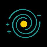 ThreeGayHub logo