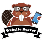 WebsiteBeaver logo