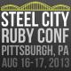 SteelCityRuby