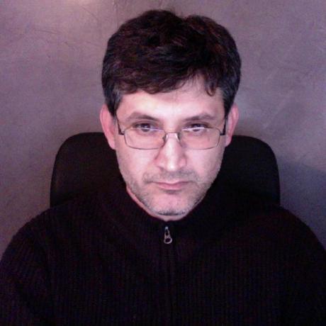 José Manuel Nápoles Duarte's avatar