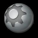 machine logo