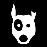 bludit logo