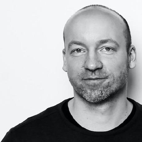 GitHub profile image of bjuretko