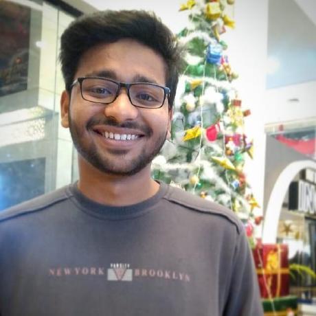 @Tushar Gupta