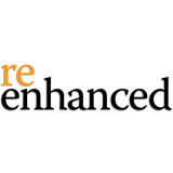 reenhanced logo
