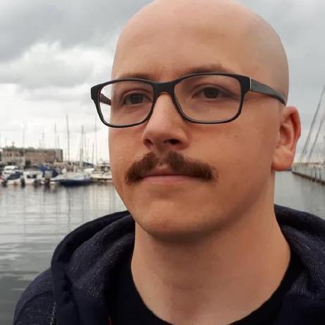 Andrew Raphael Lukasik