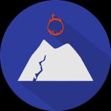 vulkano-rs logo
