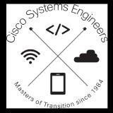 CiscoSE logo