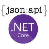 json-api-dotnet logo