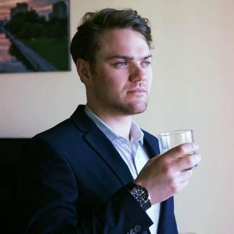 Julian Nadeau avatar