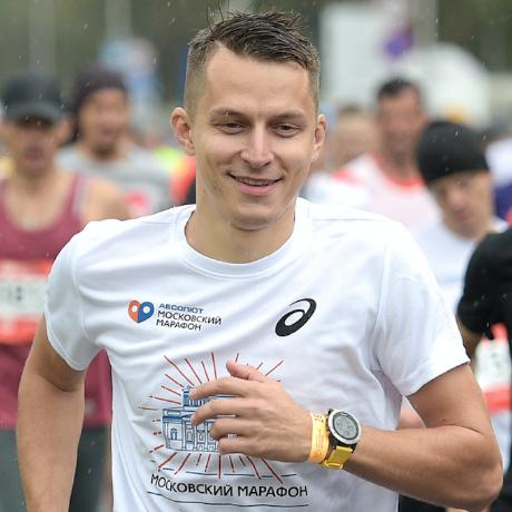 AndreyGladkov