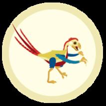 coderwall-epidexipteryx