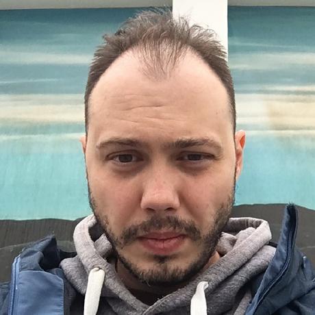 Avatar of Anton Kosyakov