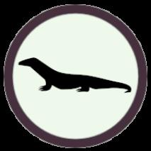 coderwall-komododragon