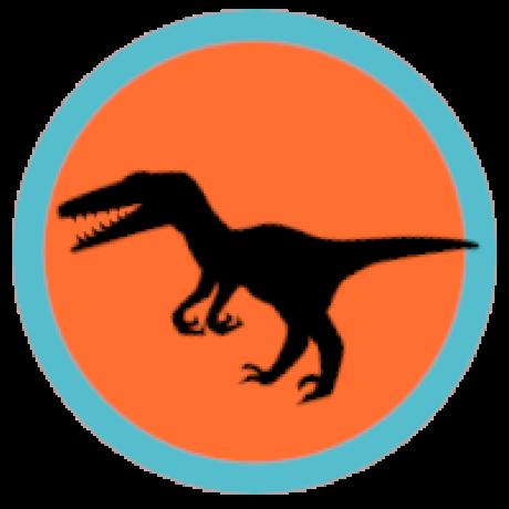 coderwall-velociraptor