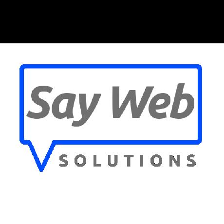 saywebsolutions