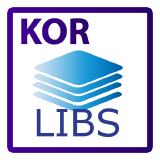 korlibs logo