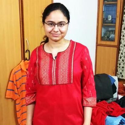 @Anubha-Banerjee