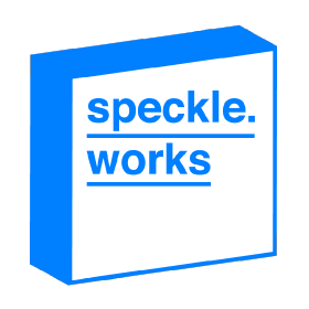 Speckle Works · GitHub