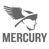 Mercury-Language logo