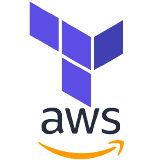 terraform-aws-modules logo