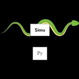 simupy logo