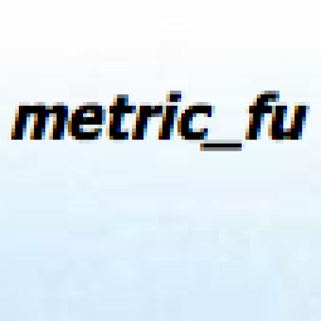 metric_fu