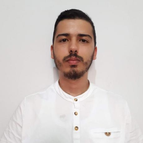 Rachid Lafriakh