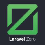 laravel-zero logo