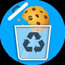 Cookie-AutoDelete logo