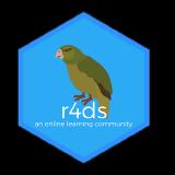 rfordatascience logo