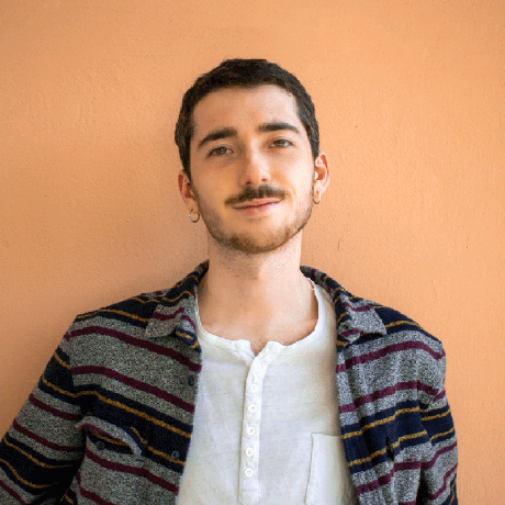 Francesco Luppi- Profile pic