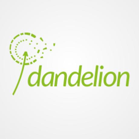 dandelion-datatables