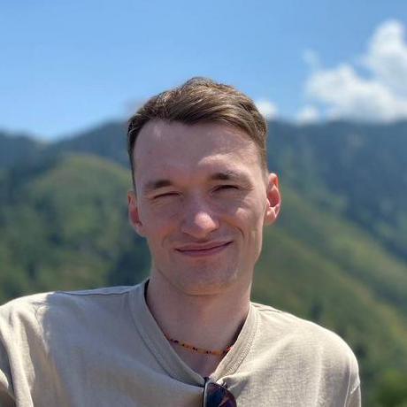 Alex Vashov's avatar