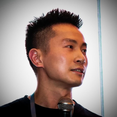 Photo of the wonderful Fred Wu (@fredwu) - Ruby, Rails, Elixir, Phoenix, JS, UX, Design, Photography, Gadgets. Creativity + Engineering, Art + Science.