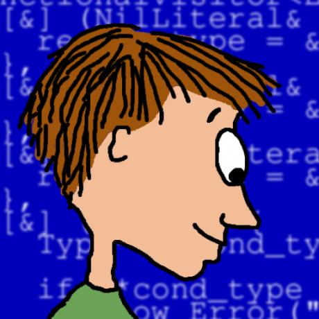 GitHub profile image of AGWA