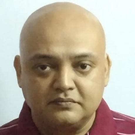 Ambarish Ganguly