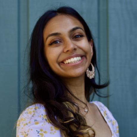 Yukati Gupta's avatar
