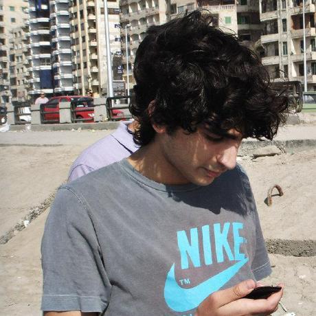 GitHub profile image of alialaa