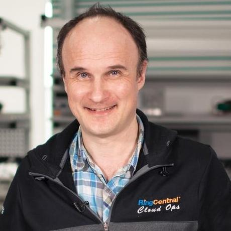 Tim Cherkasov's avatar