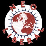 neoliberal logo