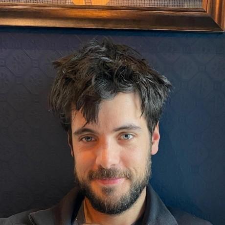 GitHub profile image of mathieudutour