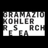gramaziokohler logo