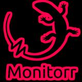 Monitorr logo