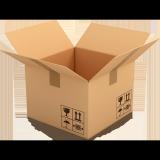 parcel-bundler logo