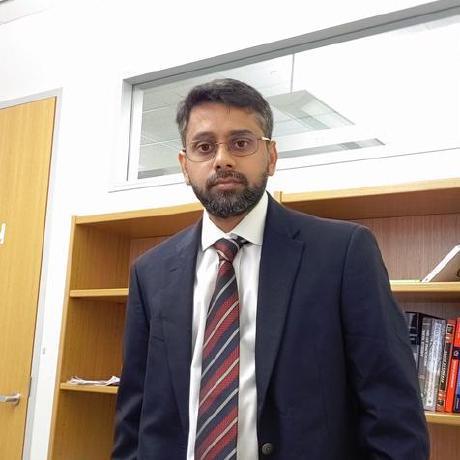 Prashant K Jha