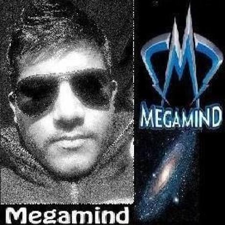 @MEGAMINDMK