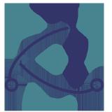 ElectronNET logo